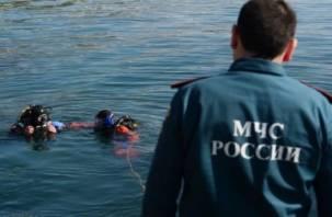 В Кардымовском районе водолазы нашли тело мужчины