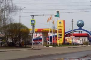 Заправки «Роснефть» отметили Первомай очередным повышением цен