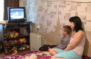Смоленская область — на 77 месте рейтинга благосостояния семей