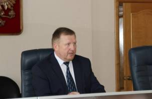 Председатель Смоленского арбитражного суда переезжает в Орел?