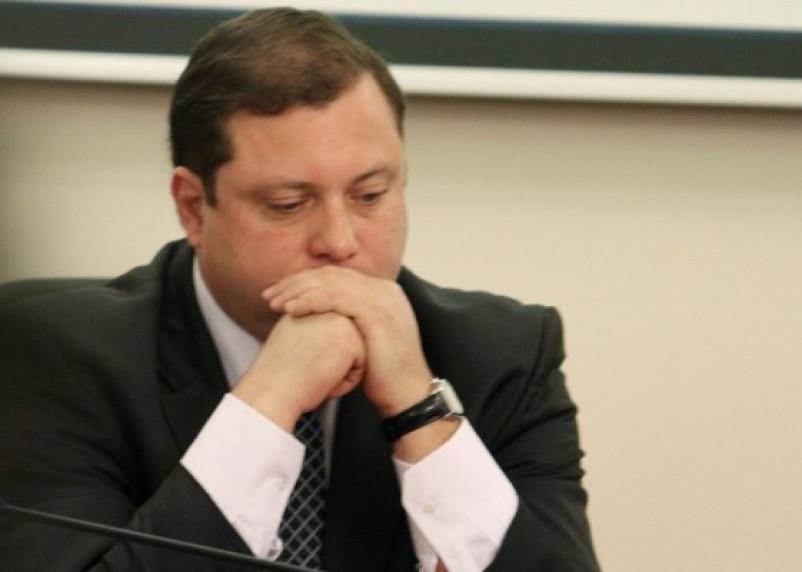 Алексей Островский – в тройке самых богатых губернаторов России
