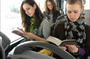 В Смоленске изменят расписание автобусов №3 и №19