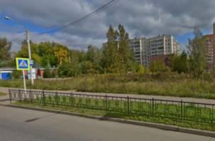 В Смоленске может появиться еще один торговый центр