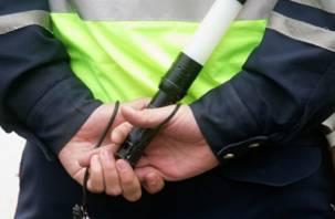 В Смоленске начались «сплошные» проверки водителей