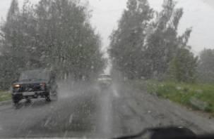 Смолян предупреждают о резком ухудшении погоды