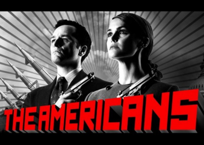 Главная героиня популярного шпионского сериала «Американцы» – смолянка