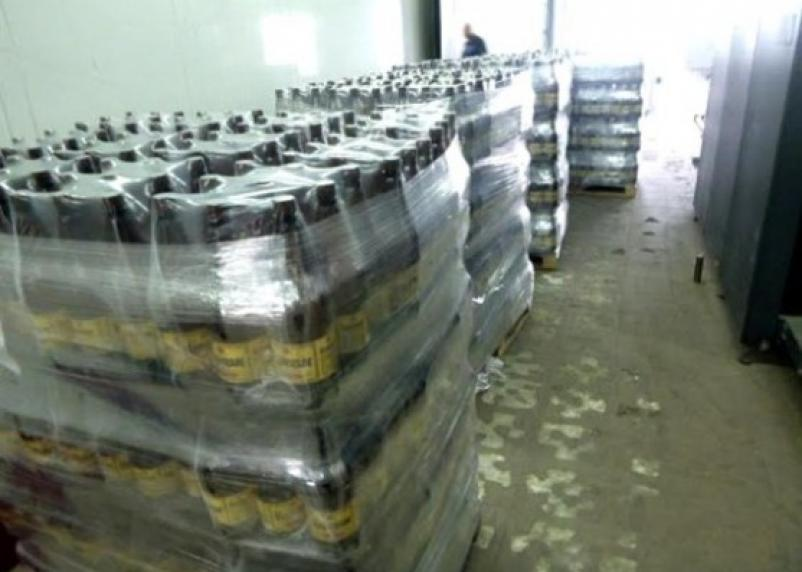 Из Смоленска в Калининград пытались ввезти 2,6 тонны «лишнего» пива