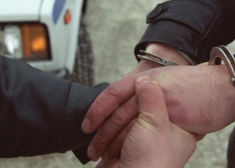 Десять лет колонии получил смолянин за наркотики, выброшенные из окна автомобиля