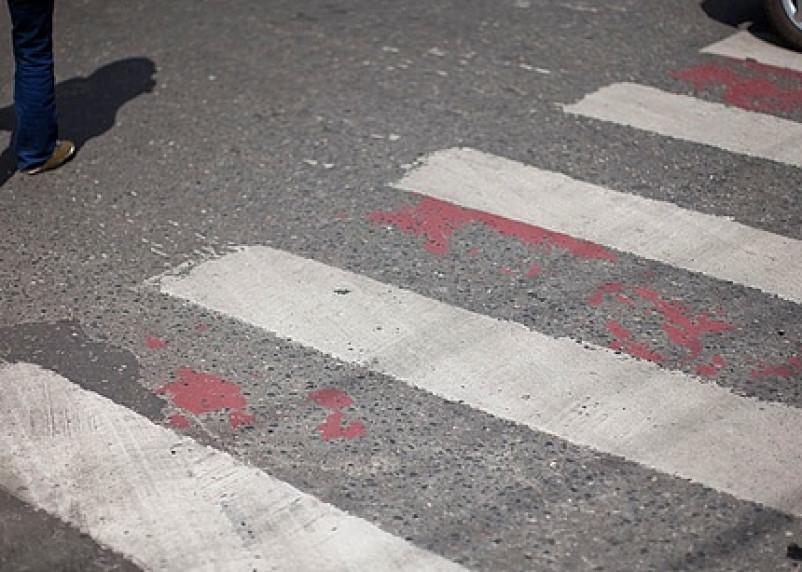 В Смоленской области под колеса автомобиля попал ребенок