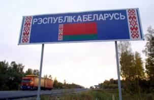 Российско-белорусская граница: посол Белоруссии рассчитывает на разрешение ситуации с контролем