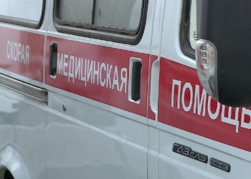 В Починковском районе водитель «Пежо» задавил пенсионера
