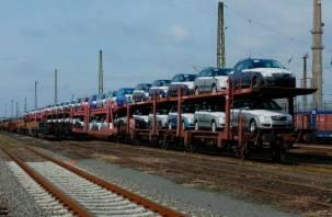 Через Смоленщину пройдет международный торговый маршрут