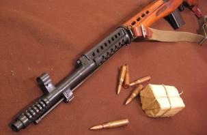 Смоленский торговец оружием продал винтовку сотруднику ФСБ и получил срок