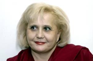 В Смоленске побывала известная правозащитница из СПЧ при Президенте РФ