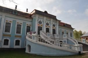 Российские и белорусские исследователи в Смоленске поговорили о дворянских усадьбах