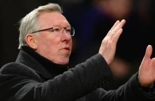 Самый титулованный британский тренер ожидает ЧМ-2018 по футболу, в котором примут участие смоляне