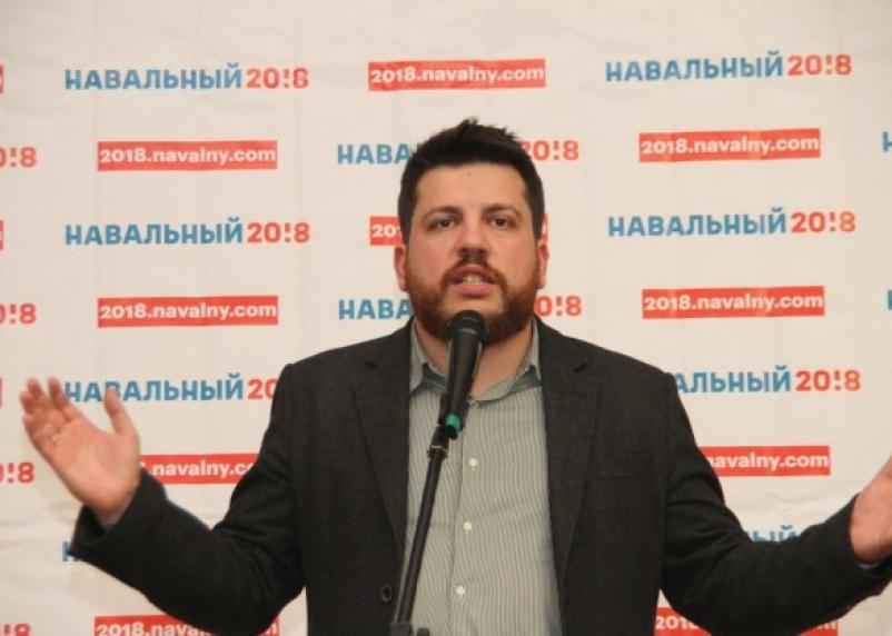 «Это человек, который против моего народа, против Донбасса»