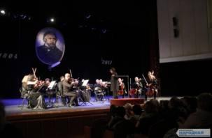 На Смоленщине завершился 60-й музыкальный фестиваль имени М.И.Глинки