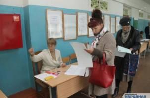 Главред «Новой газеты» рассказал, почему смолянам больше не нужно ходить на выборы