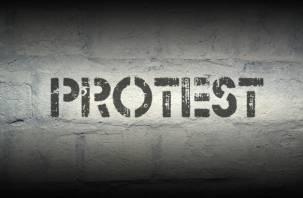 Сегодня жители Соловьиной рощи выйдут на протест
