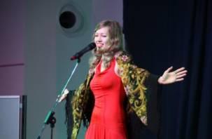 Смоленская Анна Герман выступит на сцене филармонии