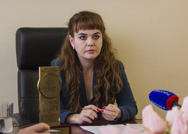 Экс-начальнику департамента соцразвития Смоленской области вынесли приговор