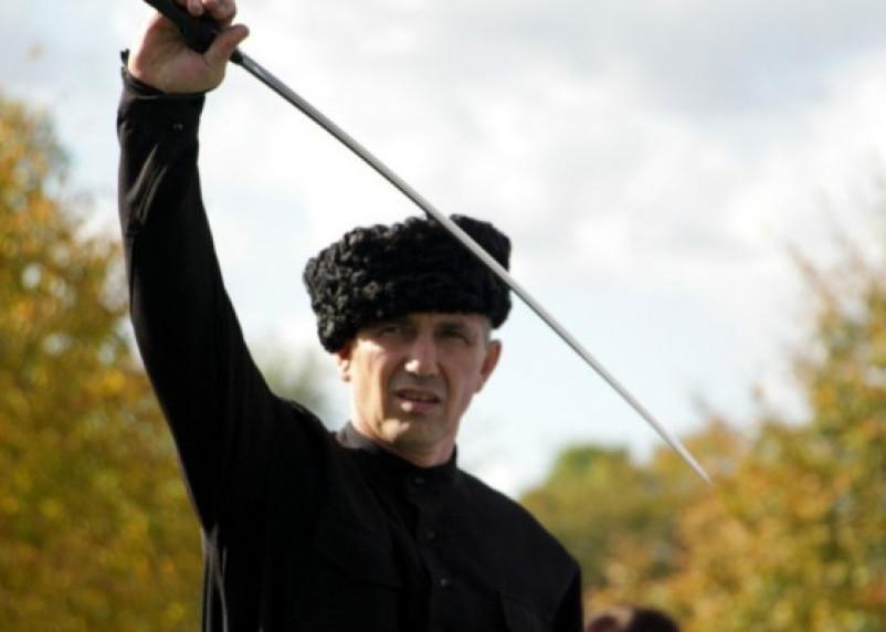 В Десногорске пройдут соревнования по рубке шашкой