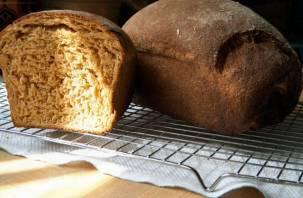 Смоленский хлеб проверят Минпромторг и Роскачество