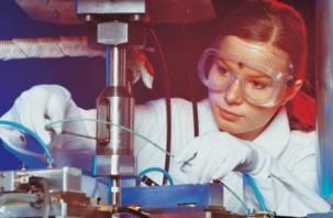 На Смоленщине стартовал конкурс молодых ученых