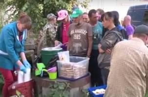 В Смоленске появится бесплатная столовая для нуждающихся
