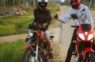 Смоленский подросток попал под колеса «железного коня»