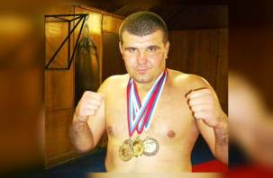 В Смоленске состоится открытая тренировка по MMA