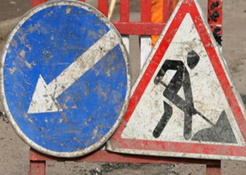 На каких участках федеральных дорог в Смоленской области действуют ограничения для транспорта