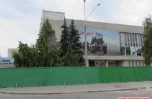 В Житомире больше не будет ресторана «Смоленск»