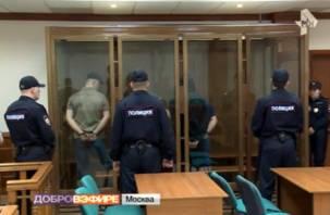 Подробности дела «чёрных» риелторов, которые орудовали в Москве и Смоленске