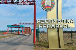 Белорусам пропуска в Россию не нужны