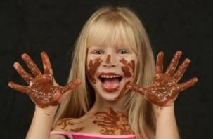 Маленьких смолян приглашают отметить День Шоколада