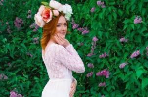 Смоленская студентка принимает участие во всероссийском конкурсе «Мисс молодежь»