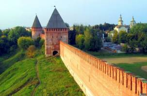 Смоленск вошел в число городов, куда россияне хотят поехать в отпуск