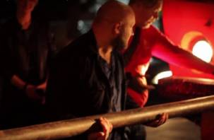 Смоленские музыканты «сломали» трамвай