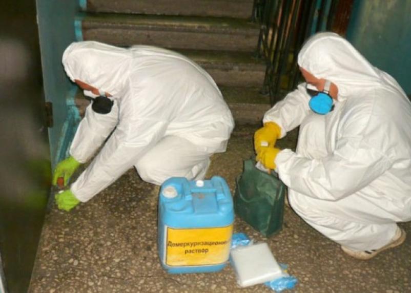 Счетная палата нашла нарушения в финансировании смоленской экологии