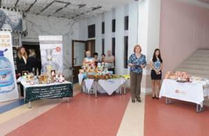 В Смоленске пройдет выставка «100 лучших товаров России»