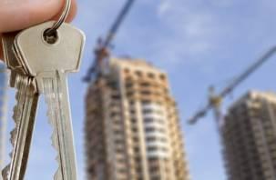 Смоленская область – на 58 месте по доступности жилья