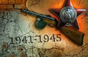 На Смоленщине будет установлен памятник костромским солдатам