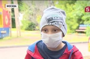 Смоленские врачи лечили больного раком мальчика компрессами и мазями