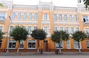 В смоленском Историческом музее откроется новый зал