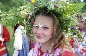 В крупнейшем фестивале славянского искусства в Европе участвуют смоляне