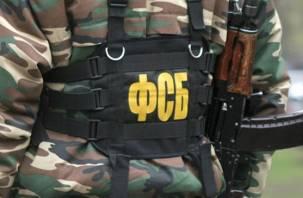 Через Смоленскую область в Воронежскую: граждан Грузии выдворили из страны