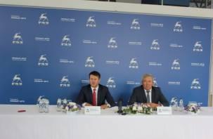 Смоляне выбирают ГАЗ: открыт новый дилерский центр «Премьер Авто» на Кутузова