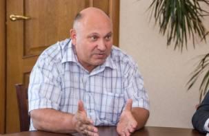 Смоленский частный инвестор вложится в котельные и водопровод на Алтае